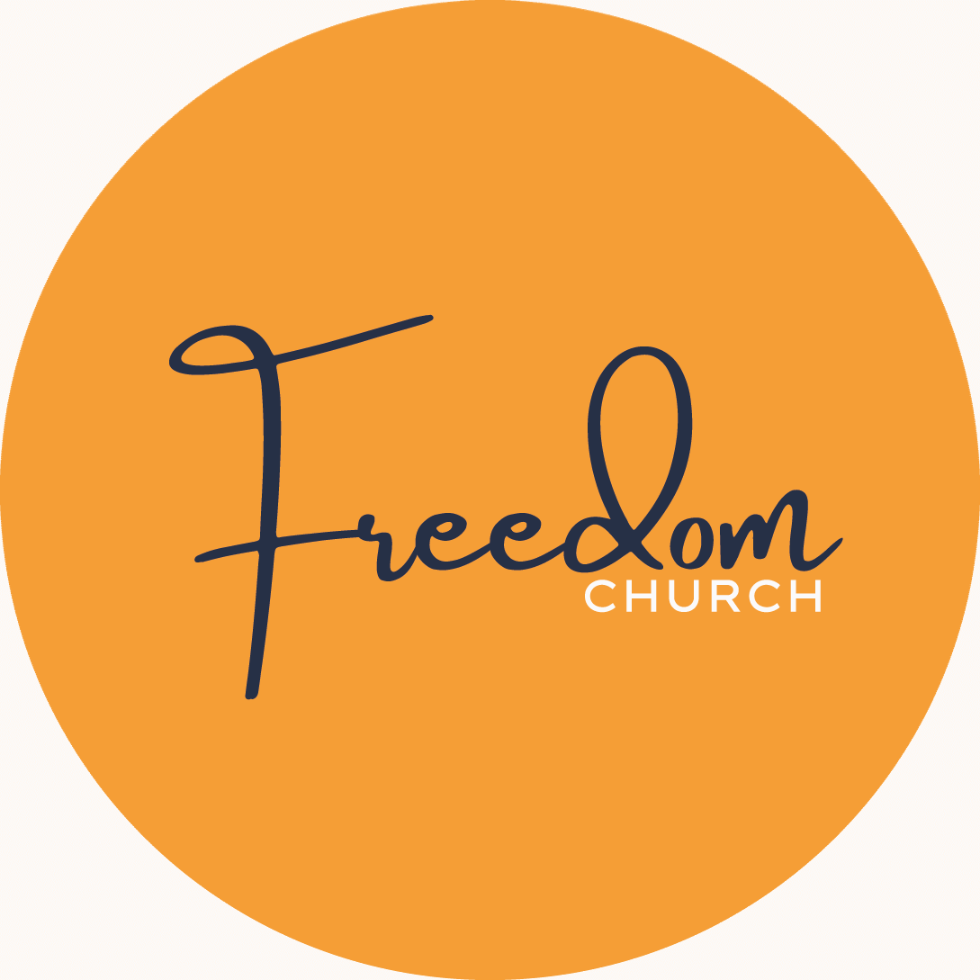 FreedomChurch_circle_brightorange
